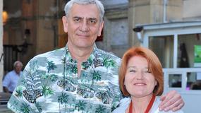 """Miłość w blasku fleszy: Wiktor Zborowski i Maria Winiarska. """"Małżeństwo to orka na ugorze"""""""