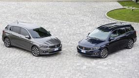 Fiat Tipo hatchback i kombi - znamy ceny