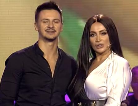"""ANDREANA ČEKIĆ otkrila zbog čega je u LOŠIM ODNOSIMA sa Emirom Đulovićem sa kojim ima čuveni hit """"CIPELE""""!"""