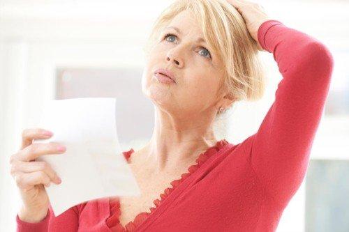 Rana menopauza
