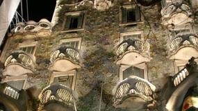 Hiszpania - Barcelona Gaudiego