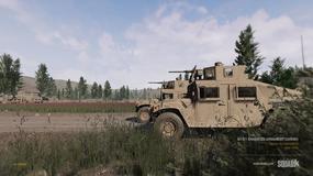 Squad, strzelanka dla 100 osób debiutuje za miesiąc w Early Acces