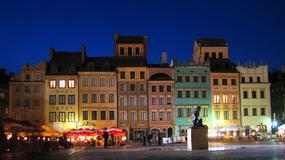 Polska - Warszawa - Stare Miasto