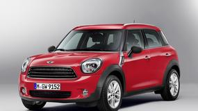 Mini Countryman 2013