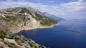 Makarska i atrakcje okolicy: Podgora, Imotska krajina i jeziora