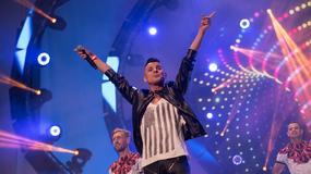 XXI Ogólnopolski Festiwal Muzyki Tanecznej Ostróda 2016: gwiazdy muzyki tanecznej zaczarowały Ostródę [RELACJA, ZDJĘCIA]