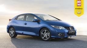 Honda Civic X Edition – oryginalny hatchback w nowej wersji