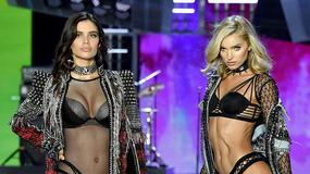Pokaz Victoria's Secret, czyli seksowne modelki i stanik wart 2 mln dolarów