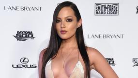 Seksowna modelka marzy o karierze w oktagonie