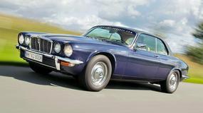 Jaguar XJ 5.3 C - to nie jest sportowe auto
