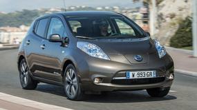 Nissan Leaf: teraz zasięg 250 km!
