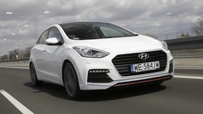 Hyundai i30 Turbo w pierwszym teście