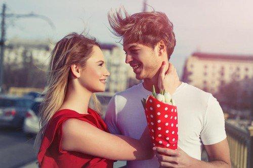 Mnogo je važnije pokazati partneru ljubav nego je kazati