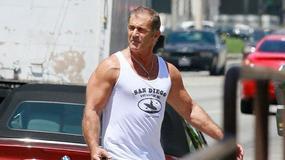 """Mel Gibson """"przypakował"""" do roli w """"Niezniszczalnych 3"""""""