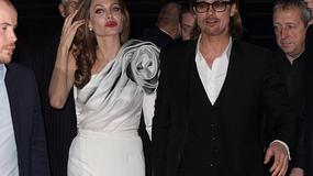 Angelina Jolie olśniła wszystkich na premierze