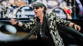 Koncert Scorpions już za nami. Królowie w Tauron Arena Kraków [ZDJĘCIA I RELACJA]
