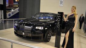 """AŽDAJE, ZVERI, ČUDA KOJA """"GRIZU"""" ASFALT Ovo su TOP 10 najskupljih automobila na beogradskom sajmu"""