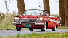 Klasyk z Ameryki - Plymouth Belvedere