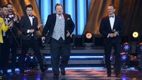 Olaf Lubaszenko waży 135 kg. To zagraża życiu i zdrowiu aktora