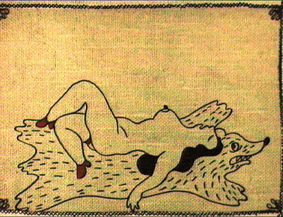 Obraz animowany seks