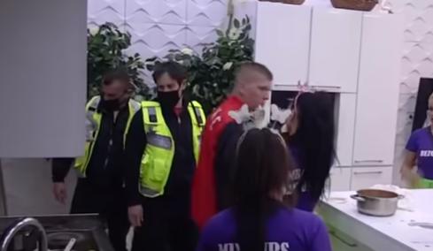 KOLAPS U BELOJ KUĆI! Sandra zapretila Maji Marinković, umešao se Janjuš: ''UGRIZLA ME JE'' (VIDEO)