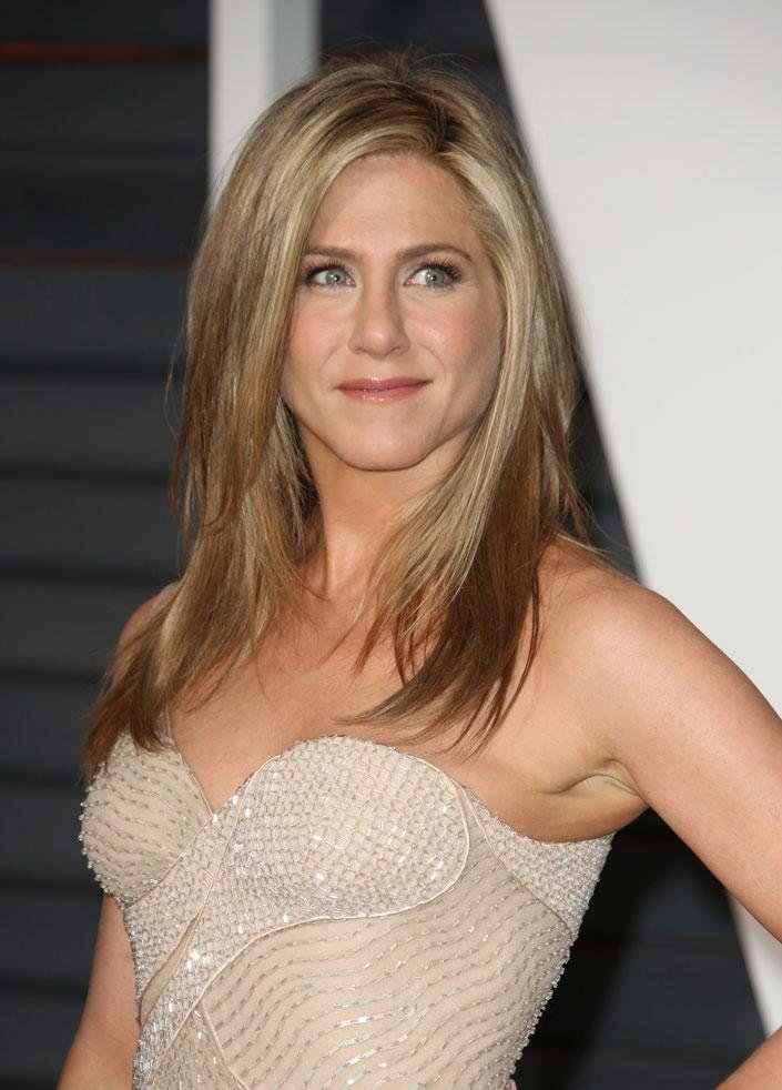 Jennifer Aniston: 66 pont