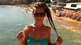 Marika spędziła urlop w Portugalii. Zobacz zdjęcia w bikini