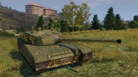 Najlepsze darmowe gry - Armored Warfare