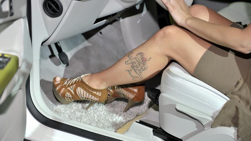 Ile Kosztuje Tatuaż Z Henny I Ile Trzyma Się Na Ciele