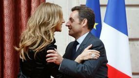 Céline Dion wyróżniona przez prezydenta Francji