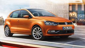 Volkswagen Polo 40th Anniversary