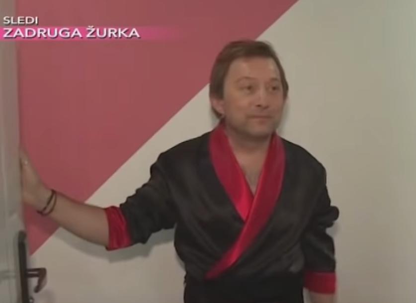 Dom Zorana Šumadinca