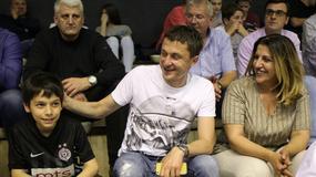 VATERPOLISTI DOBILI PEHAR Sale Ilić uveličao još jedno crno-belo slavlje /FOTO/