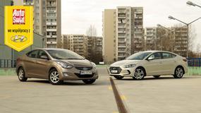 Nowy Hyundai Elantra – zmiany w dobrym kierunku