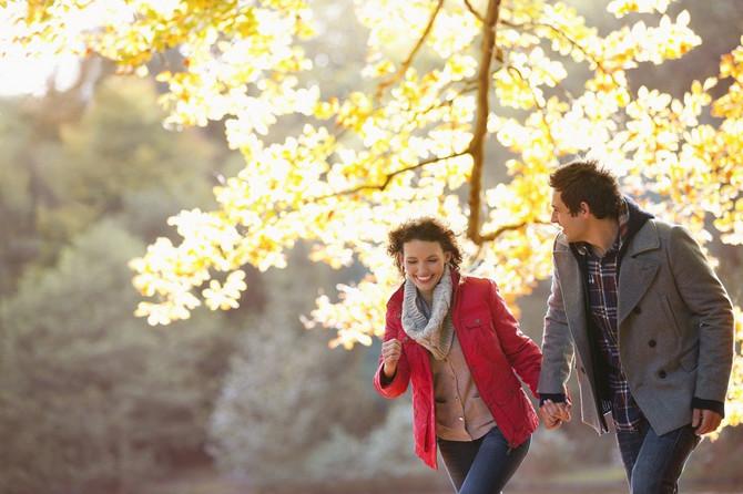 Šetajte u prirodi bar pola sata svaki dan