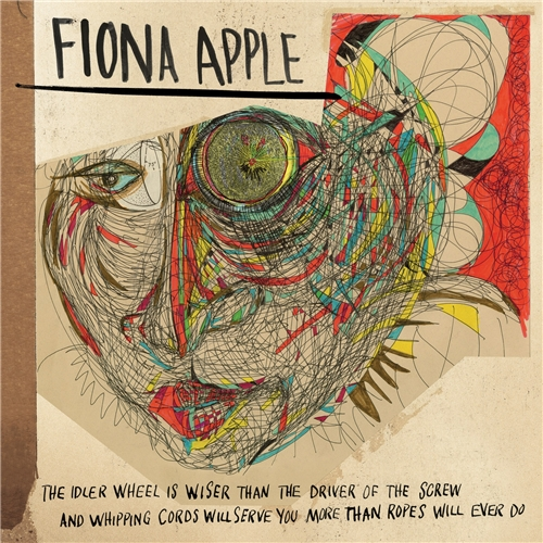 3. Fiona Apple –
