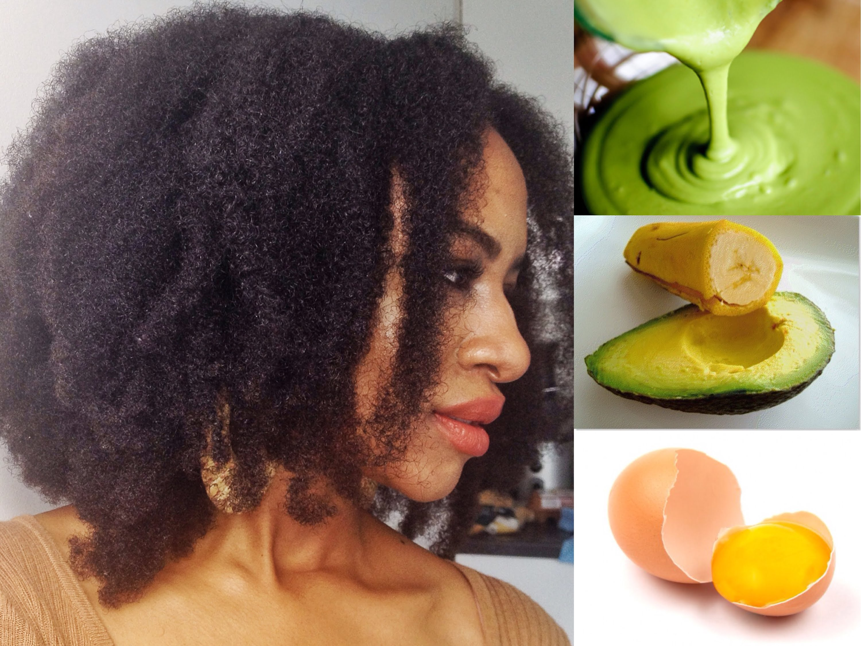 Natural Remedies These Foods Will Actually Boost Your Hair Growth
