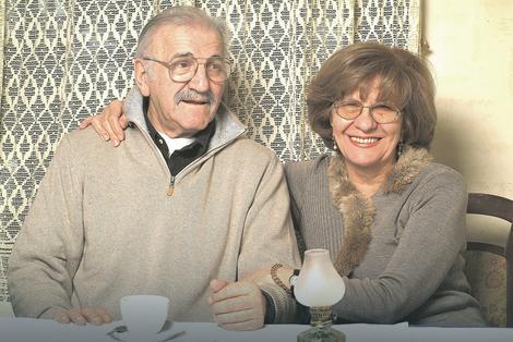Velimir Bata Živojinović i Lula