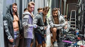 Mister Polski 2017: jak wyglądały przygotowania do półfinału? Mamy zdjęcia zza kulis