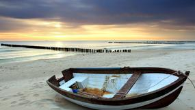 Najlepsze plaże Polski 2012