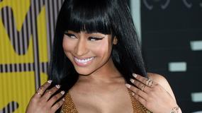 Nicki Minaj jest blondynką