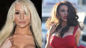 Courtney Stodden szatynką!