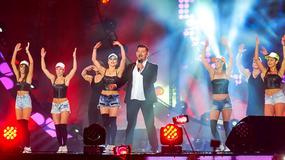 22. Festiwal Muzyki Tanecznej w Ostródzie: 20 tysięcy fanów, tona dystansu i król Martyniuk [ZDJĘCIA I RELACJA]