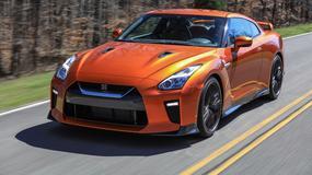 Zmodernizowany Nissan GT-R wprzedsprzedażywPolsce