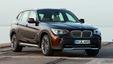Najlepszy SUV – BMW X1