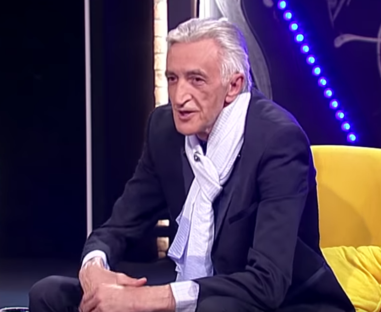 Mirko Kodić