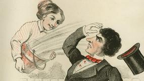 Ne volite Dan zaljubljenih? Evo kako su u 19. veku slali uvredljive čestitke neželjenim udvaračima