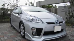 Eco - tuning Toyoty