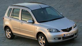 Najbardziej bezawaryjne auta z rocznika 2004