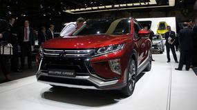 Mitsubishi Eclipse Cross: SUV na sportowo